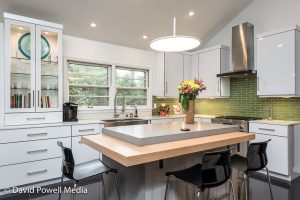 Chinoe Rd Kitchen Remodel with island