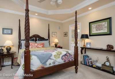 Selma Ct Beaumont Subdivision Master Suite
