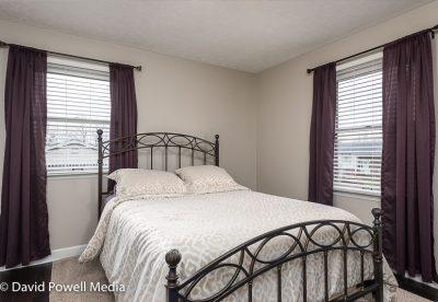 Pimlico Parkway Remodel Bedroom