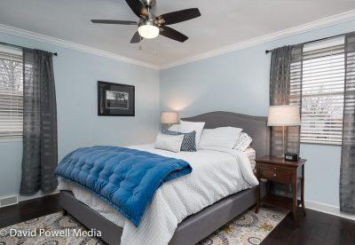Pimlico Parkway Remodel Master Bedroom