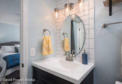 Pimlico Parkway Remodel Master Bathroom